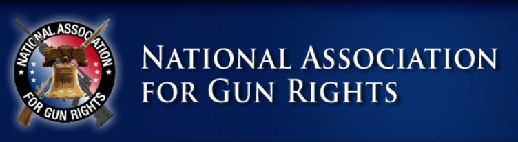 NAGR - National Association of Gun Rights