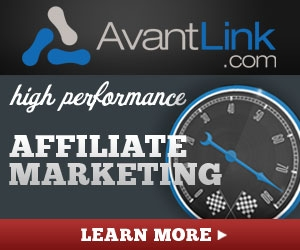 Avantlink- High Performance Affiliate Marketing