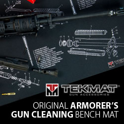 TekMat - The Original Armorers Gun Mat
