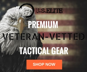 U. S. Elite Gear - Veteran-Vetted Premium Tactical Gear